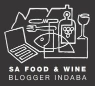 SA Food Bloggers Indaba
